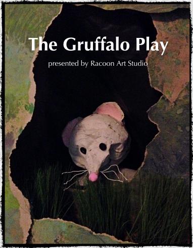 the Graffulo playpict