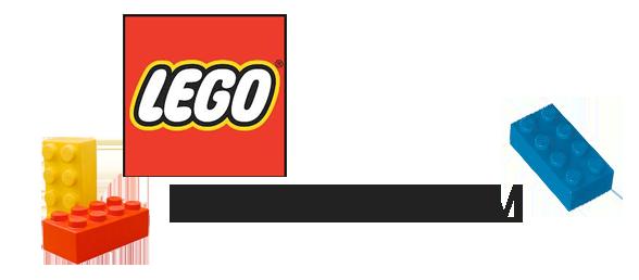 lego an artform